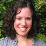 Headshot of Mara Buchbinder