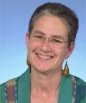 Headshot of Sue Estroff