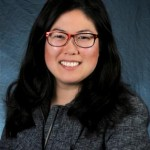 Headshot of Heidi Kim