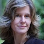 Headshot of Rebecca Walker